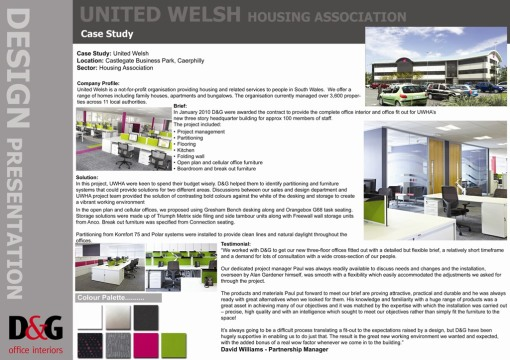 United Welsh Housing Association