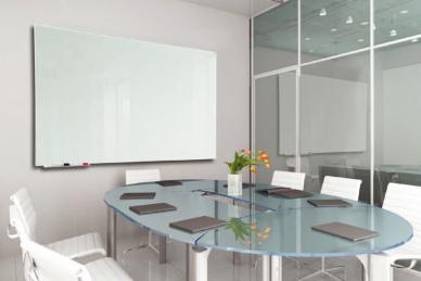 Glass Dry Wipe Board
